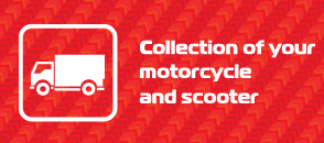 We collect youк motorbyke
