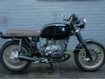 BMW R100 second hand motorbike